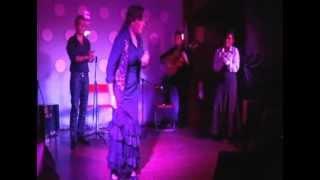 Испанский танец фламенко(Видео предоставлено сайтом http://espanglish.info/ и группой http://vk.com/club40439742., 2012-10-20T20:44:25.000Z)
