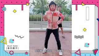 小姐姐四川話版《野狼disco》完勝,網友:這麼好看,還唱這麼甜