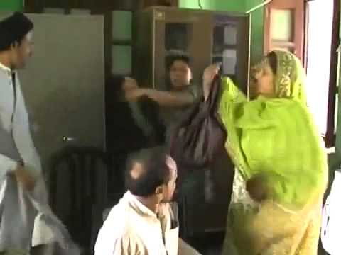 reife Frauen verprügelt