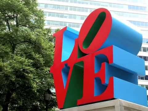 LOVE by artist Robert Indiana - Museum Without Walls™: AUDIO