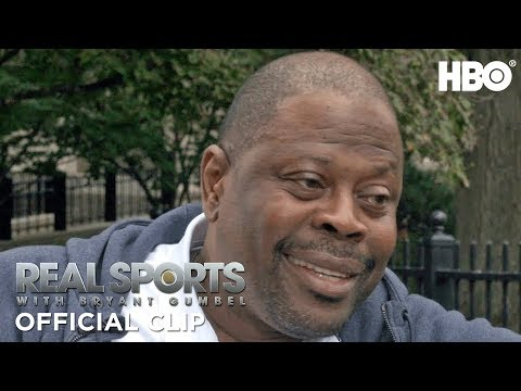'Patrick Ewing and John Thompson on the NCAA' Preview | Real Sports w/ Bryant Gumbel | HBO