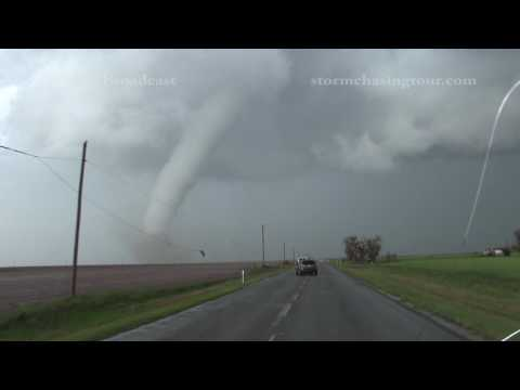 June 12th, 2017 tornadoes