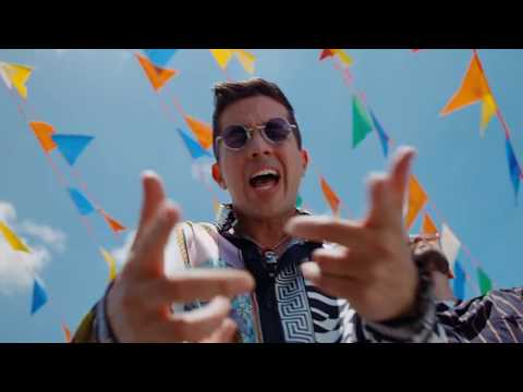 Dillon Francis - Never Let You Go (feat. De La Ghetto) (Official Music Video)
