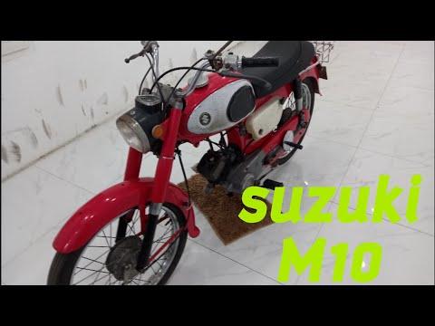 """[ trần thương xe cỏ ] M10 suzuki dong xe 1965 ..2 thì """" 0961492394"""" đã cọc - Thông tin chi tiết về xe Suzuki"""