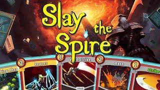 видео Slay the Spire обзор