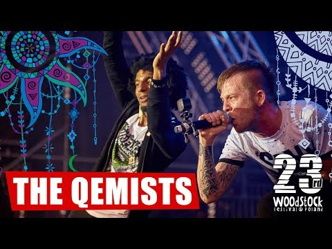 The Qemists #Woodstock2017
