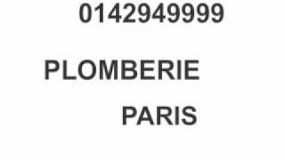 Dépannage plombier Paris 1er - 01.49.94.99.99(Dépannage plombier Paris 1er - 01.49.94.99.99 24/24h et 7/7j Plombier paris 1 - 75001 Dépannage chaudière paris - dépannage wc - fuite d'eau - sanibroyeur ..., 2011-10-24T12:28:49.000Z)