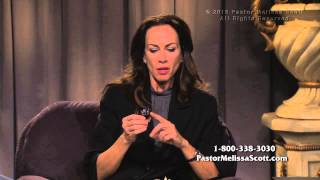 Complete Communion With God by Pastor Melissa Scott