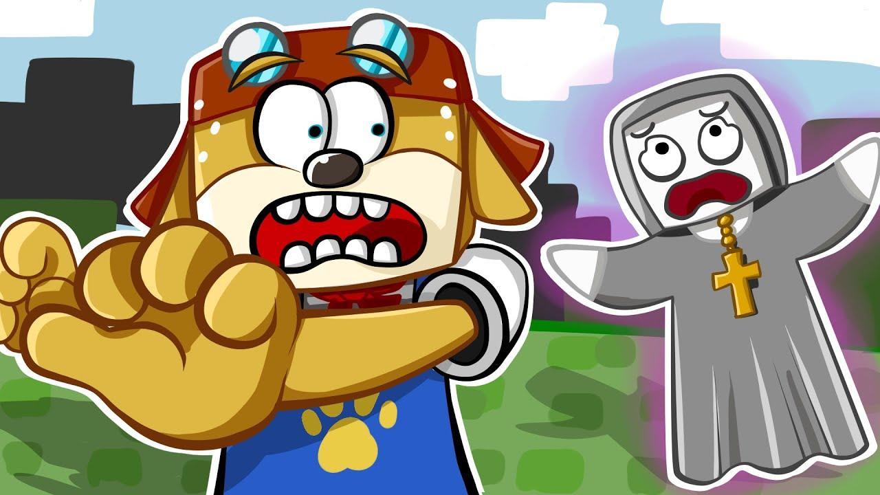 EMPIEZA UNA AVENTURA INCREÍBLE! - Minecraft | CreepyLand #1