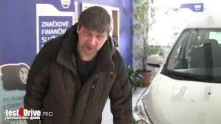 [Честный тест-драйв] Dacia Dokker