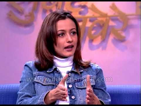 Namrata Shirodkar on Hindi film 'Tera Mera Sath Rahe'