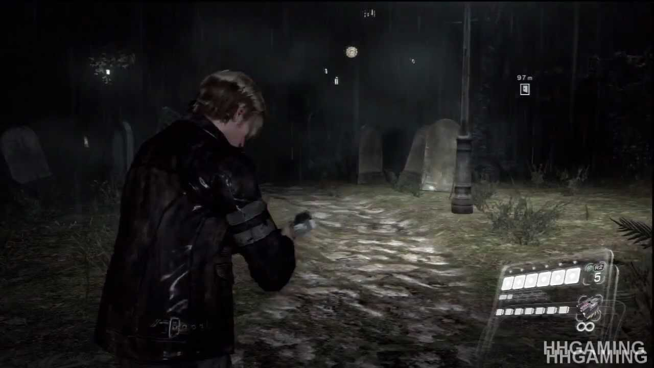 Resident Evil 6 Infinite Ammo Gameplay How To Unlock Unlimited