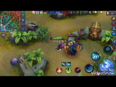 Hack Map & High Ping Enemy /LAG - Mobile Legend Bang Bang (New Patch 2019)
