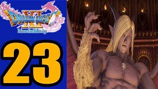 Dragon Quest XI - Gameplay Walkthrough Part 23 No  Commentary (PS4 PC ,  Nintendo Switch)