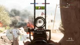Battlefield 1(PS4) - Team Deathmatch #8
