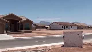 Sunland Springs Village   New Construction 1950 Floor Plan