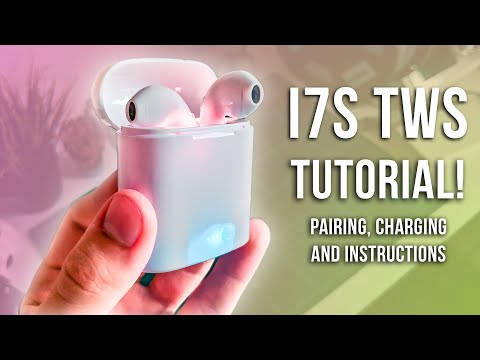 i7s-tws-charging-and-pairing-instructions!-how-to-pair-i7s-tws-earbuds