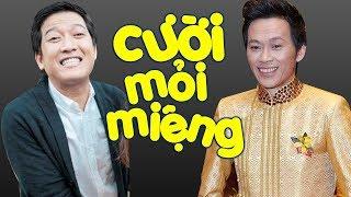 Cười Mỏi Miệng Hài Hoài Linh, Trường Giang - Âm Mưu Của Hoài Linh - Hài Tuyển Chọn Hay Nhất 2018