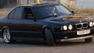 BMW E34 M5 / Yamakasi / Giorgi Tevzadze