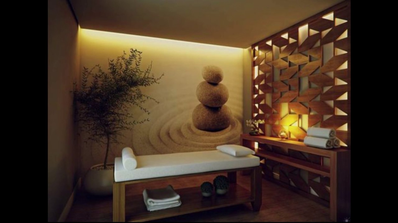 Easy Spa Decorating Series By Blasonspaequip Youtube