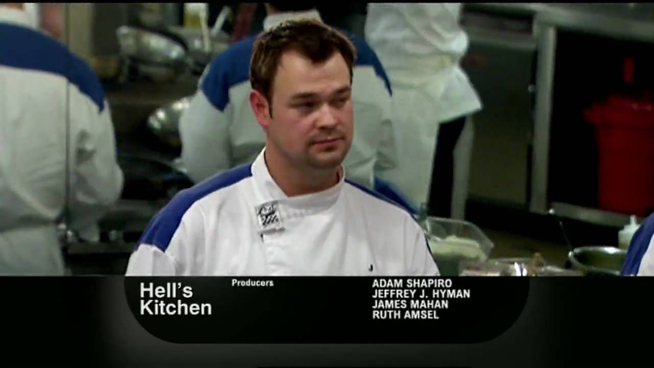 Watch Hells Kitchen Season  Episode