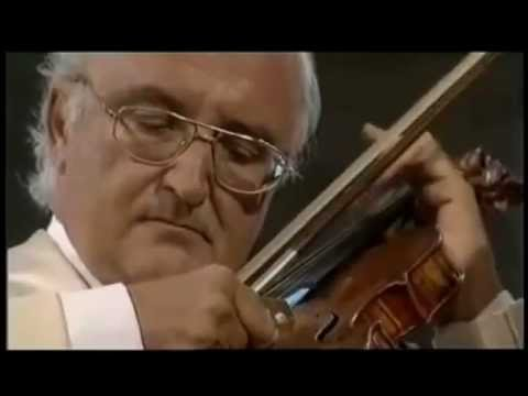 TCHAIKOVSKY  VIOLÍN CONCIERTO EN RE MAYOR, OP  35  SALVATORE ACCARDO