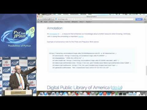 CH06 Python and the Semantic Web: Building a Linked Data Fragment Server with Asynco and Redis