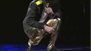 Michael Jackson FULL HD DVD QUALITY HIStory Tour Auckland