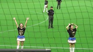 2019.9.6 ・札幌ドーム ・北海道日本ハムファイターズvsオリックス・バファローズ.