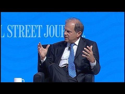 ECO:nomics: Pioneer CEO Doubts Climate Change