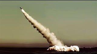 Russland hat die schnellste Rakete der Welt: 3km/sek-Grüße an Terrorstaat USA!