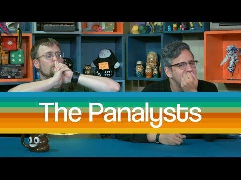 The Panalysts Ep14 - Dan Brown's Sister Act II