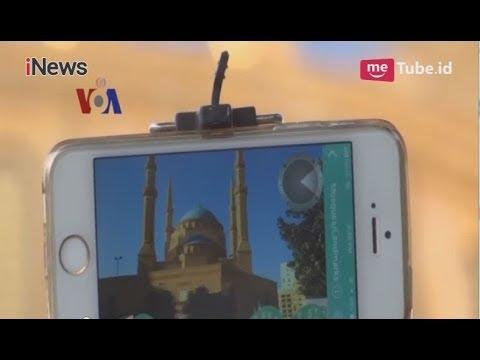 Islamic GPS, Aplikasi Solusi Bagi Traveler Muslim yang Mencari Masjid - iNews Sore 30/05
