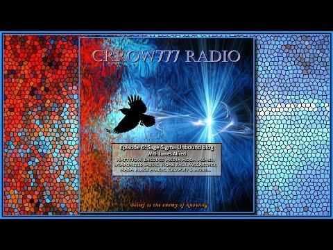 Epi006 James Alfred the encoded world, moon, magic & music