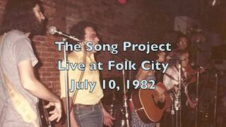 Video The Song Project live at Folk City in 1982 download MP3, 3GP, MP4, WEBM, AVI, FLV Maret 2018