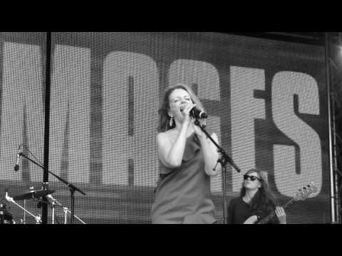 Dead Pop Stars-Altered Images@Chilfest 9th July 2016