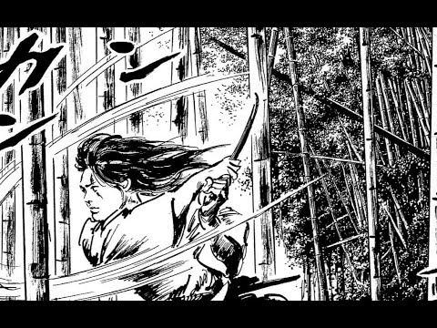 豆瓣8.8高分的日本江户武士小说【剑豪生死斗 被虐的受太刀03】