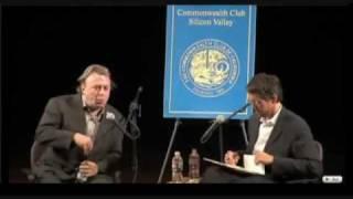 Christopher Hitchens - Axis of Evil (Iraq, North Korea, Iran)( 4-7)(MAN, POLITICS & POWER lectures)