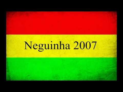 Melo de Neguinha 2007 ( Sem Vinheta ) Revolução - Neguinha