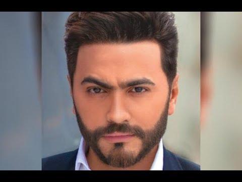 tamer hosny 2018 new album تامر حسنى الالبوم الجديد جااااااامد youtube