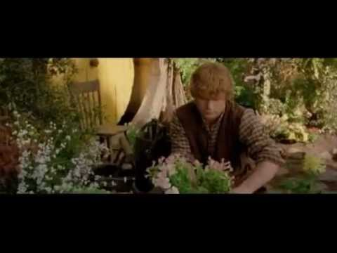 Concerning Hobbits Fellowship of the Ring 2001 Clip