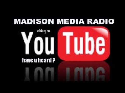 Season 1 (Madison Media Radio) 2007 10 20 live show oct 20 Episode 10