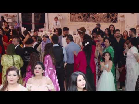 Imad Selim   Daweta Hani & Amani 13 11 2016 CK Eventcenter Bergkamen   NAY FILM Part 2