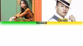 Heize (헤이즈) - Jenga (Feat Gaeko) Lyrics dan Terjemahan [HAN, ROM, IND]