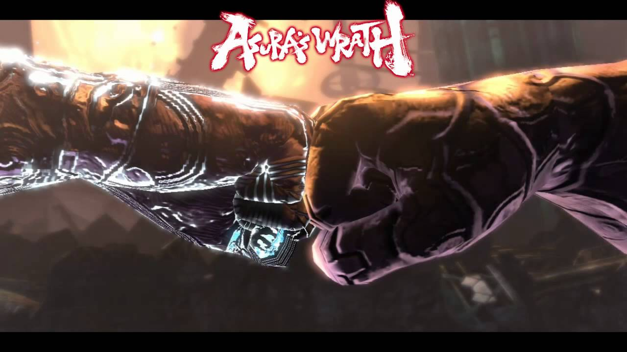 Wrath of the fist