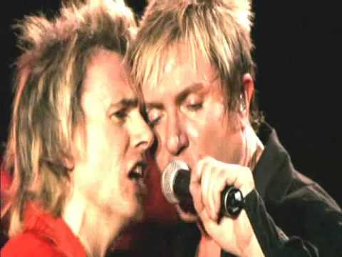 Duran Duran - Wild Boys HQ (Live In London) 2005