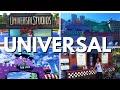 Universal Studios Hollywood VLOG
