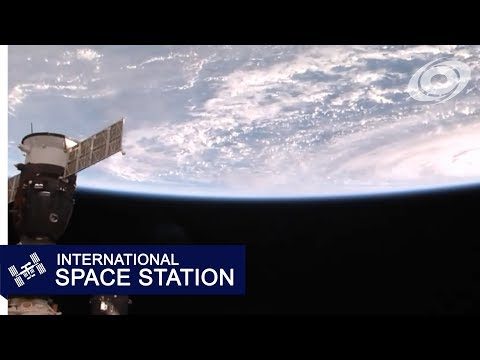 Cyclone Gita from the ISS (Feb 14, 2018 at 19:58Z)