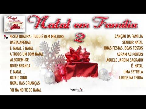 Various Artists - Natal Em Familia, vol. 2
