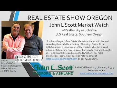 Real Estate Medford, John L Scott Market Watch